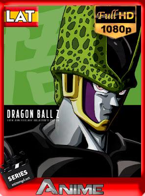 Dragón Ball Z [018/291] Versión 30th Anniversary Collector's Edition [1080p] [Lat-Cast-Jap] [GoogleDrive] AioriaHD