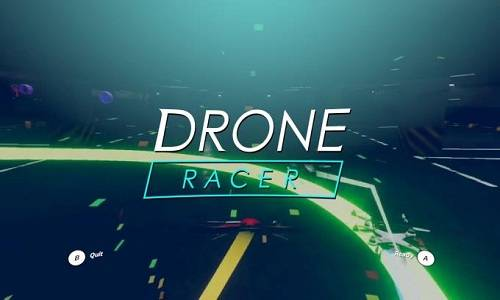 Drone Racer Game Free Download
