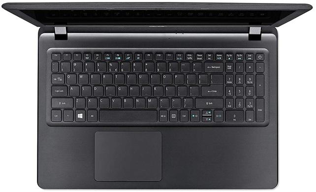 Acer Aspire ES1-533-P5MS: diseño profesional y panel HD de 15.6 pulgadas