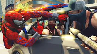 تحميل لعبة The Amazing Spider-Man 2 اموال غير محدودة! مجاناً احدث إصدار للأندرويد