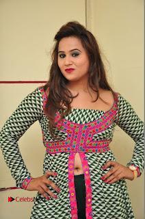 Actress Preyasi Nayak Pictures at Vekkirintha Audio Launch  0032.JPG