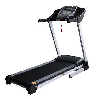 Sunny Health & Fitness SF-T7515 Smart Treadmill, image, review features and specifications