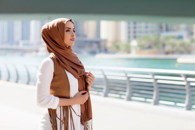 Tips Anti Gatal Bagi Anda Pengguna Jilbab