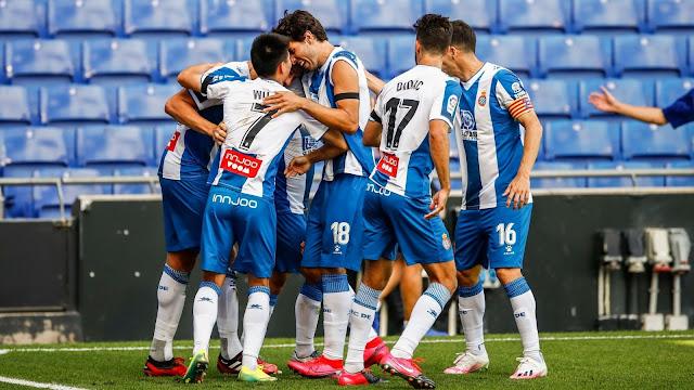 Espanyol vs Deportivo Alavés – Highlights