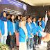 Pelantikan Pengurus Baru Himpunan Mahasiswa Komunikasi Periode 2017/2018