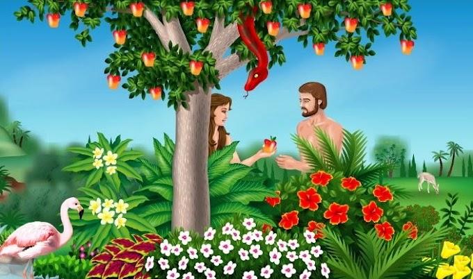 Por que Deus colocou a árvore do conhecimento do bem e do mal no Jardim do Éden?