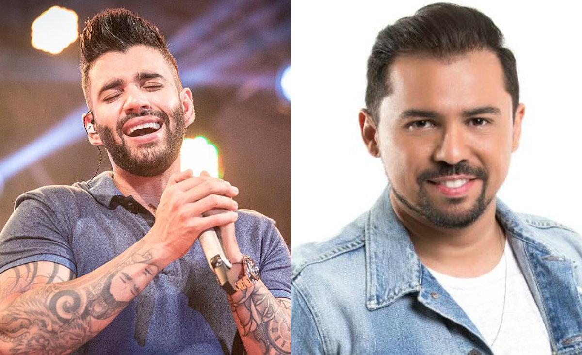 CONQUISTA: Gustavo Lima e Xand fará show na véspera do aniversário da cidade