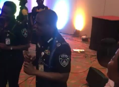 The other side of policing (must watch video) ❤️❤️