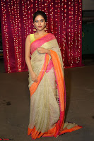 Anu Emanuel Looks Super Cute in Saree ~  Exclusive Pics 008.JPG