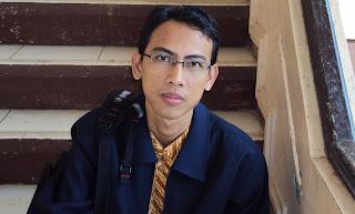 Pak Agung Kuswantoro, Seorang Dosen yang Menginspirasiku dalam Menulis