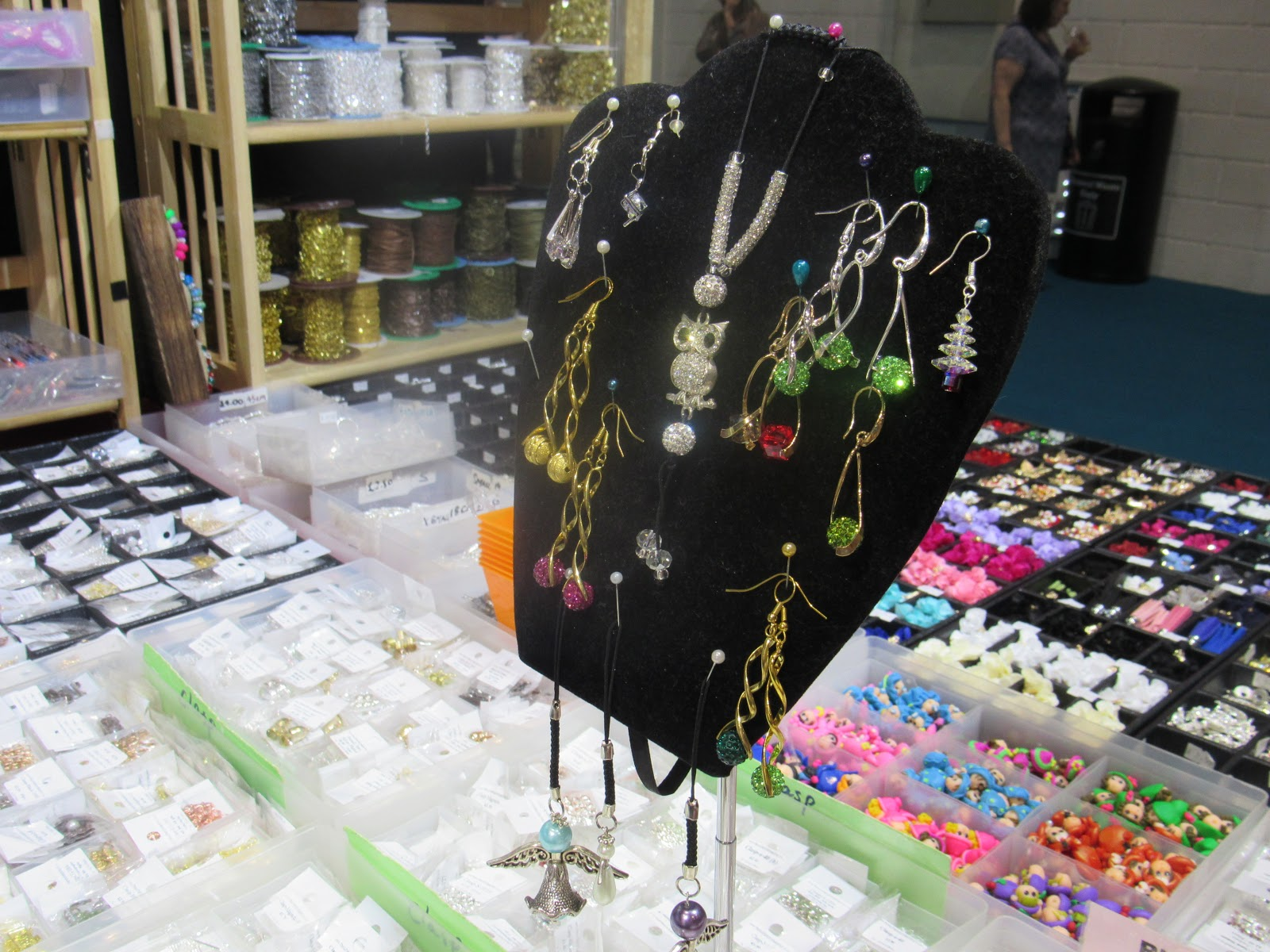 The Creative Craft Show Highlights & Photo Gallery