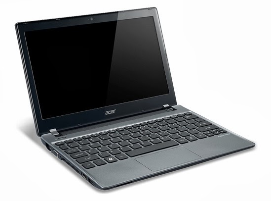 Acer Aspire V5-121 Dritek RF Button Driver UPDATE