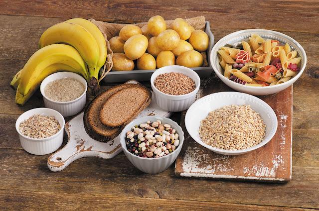 4) Daha Az Karbonhidrat Tüketin