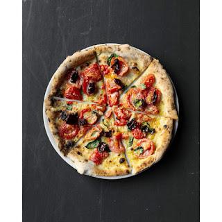 pizza lievità