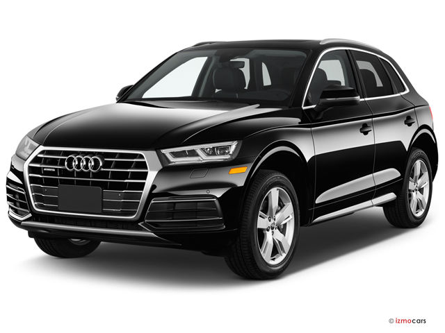 2019 Audi Q5 Starting at $42,950