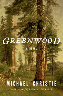 Review of Greenwood by Michael Christie