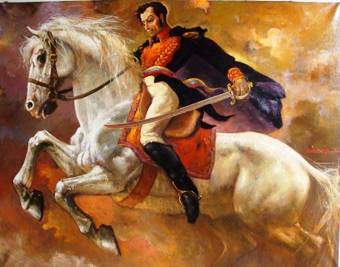 Carta de Jamaica - Simón Bolívar