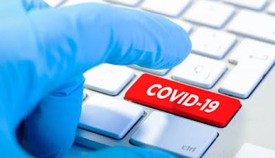 More than 40,000 malicious websites that exploit the Corona virus