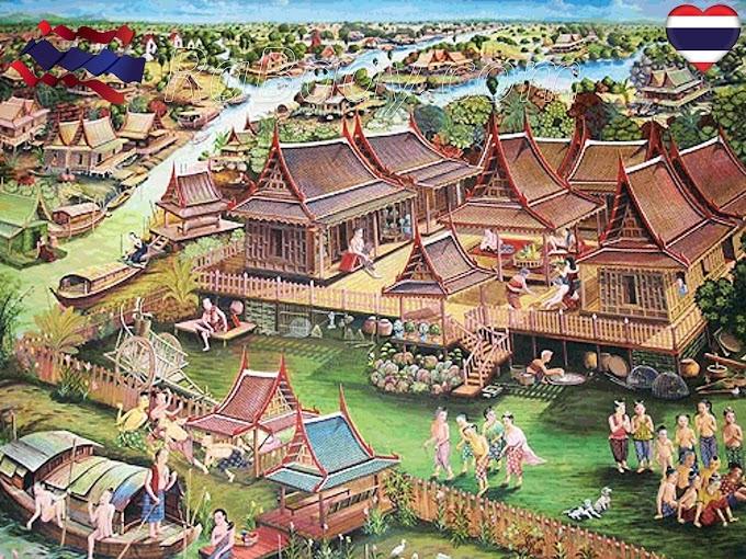 คนทั้งโลกมีคนไทย กี่เปอร์เซ็นต์