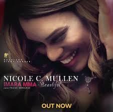 Imara mma lyrics - Nicole C. Mullen
