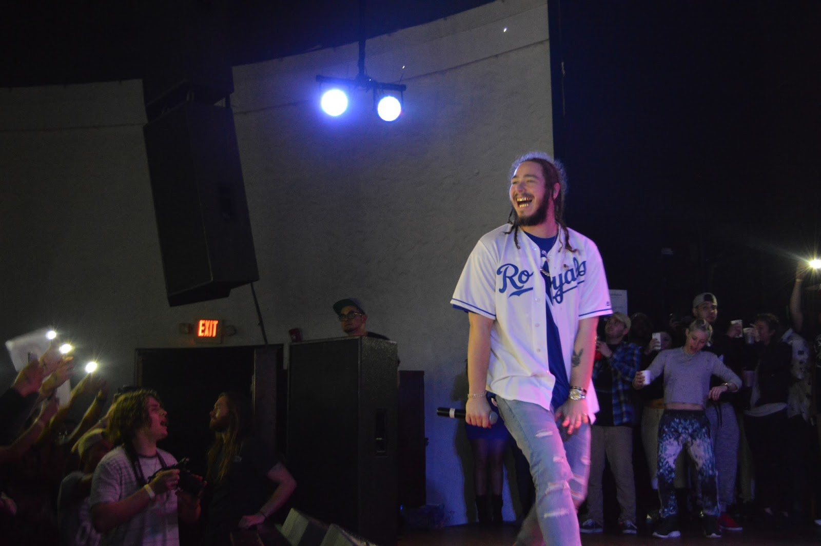 Post Malone Concert Review - Shuttlecock Music Magazine