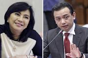 Trillanes sa pagtakbo ni Robredo sa pagka-pangulo: 'Siguradong mananalo sya'