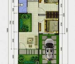 Desain Terbaru Rumah Minimalis Type 36 Paling Nyaman 1