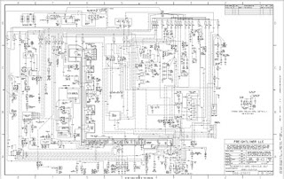 Wiring Diagram Blog: 1998 Freightliner Wiring Diagrams