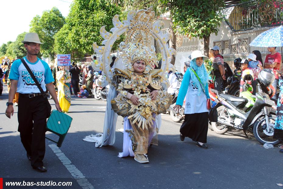Karnival Anak SD BAS