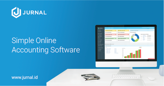 Mengenal Software Akuntansi Jurnal
