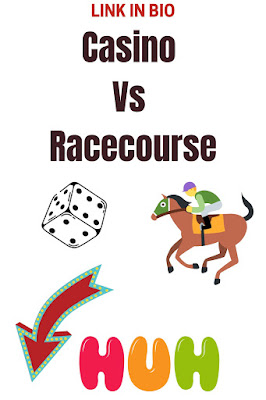 Great Yarmouth Casino Vs Racecourse