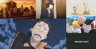 Anime Drama Terbaru dan Terbaik