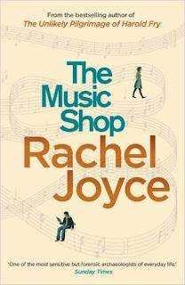 The Music Shop by Rachel Joyce