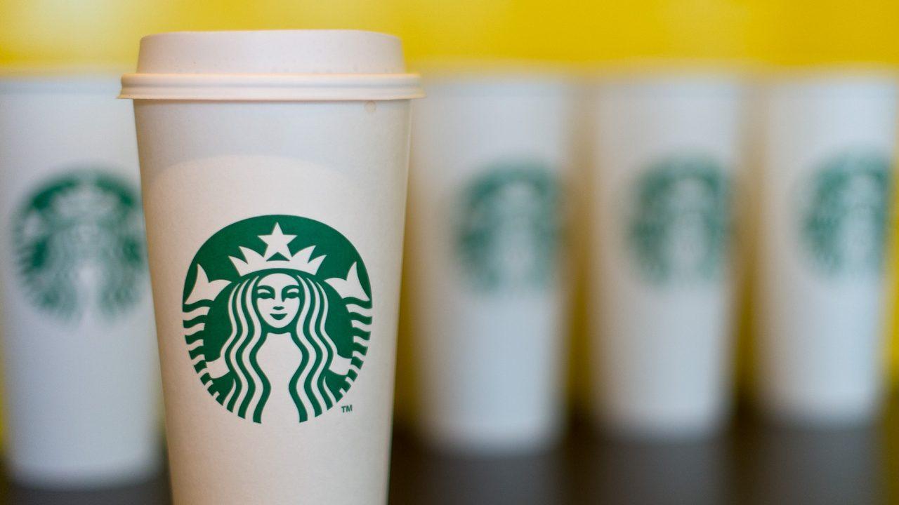 Maksud Arti Logo Starbucks