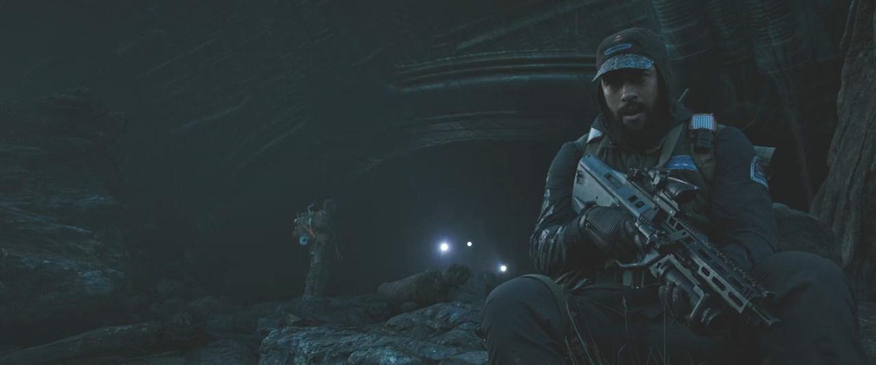 Alien: Covenant (English) movie 5 hindi hd