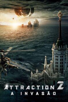 Attraction 2: A Invasão Torrent - BluRay 720p/1080p Dual Áudio