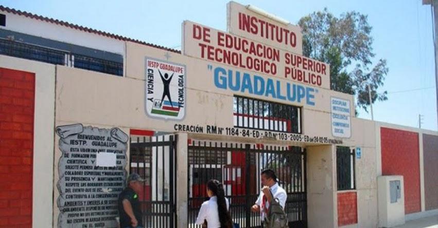 Condenan 11 años a docente por pedir dinero y bienes a cambio de notas aprobatorias en instituto de Trujillo