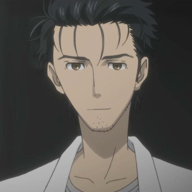 Romance Anime Database: Steins;Gate