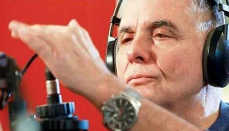 Τράγκας η επίτομη του Νεοέλληνα: «Ο Κ.Μητσοτάκης Είναι Ημίτρελος Φασίστας»