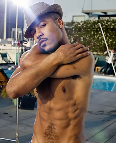 Is Brian J White Gay 106