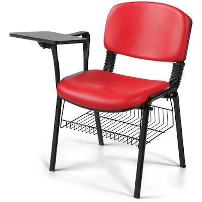 form sandalye,konferans sandalyesi,yazı tablalı,sepetli,katlanır kollu,
