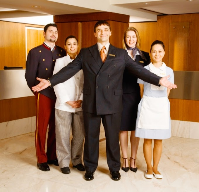 Why Hospitality Managers Need to understand Maslow Hierarchy need Theory?