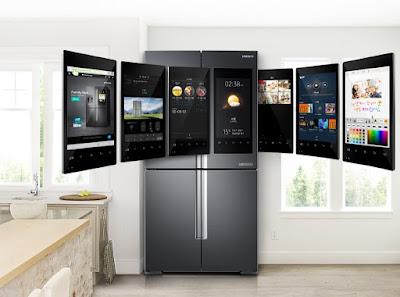 จัดเต็มทุกฟีเจอร์ Samsung Family Hub ตู้เย็นอัจฉริยะสำหรับครอบครัว เชื่อมต่อทุกความรู้สึกในบ้าน อัพเกรดไลฟ์สไตล์ให้สนุกและดีกว่าเดิม