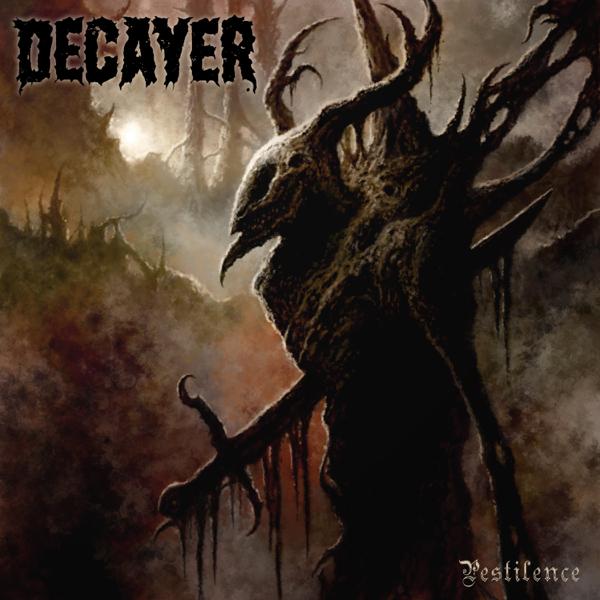 Decayer Pestilence EP Download zip rar