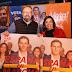 """Girauta dice en el arranque de la campaña en Talavera que """"ha llegado la hora de la verdad"""""""