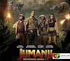Jumanji: The Next Level Hollywood Movies Review Action Comedy Film - uslis