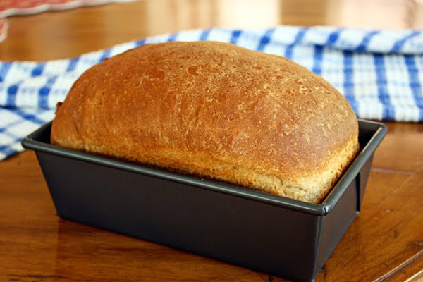 How to select a bread loaf pan?