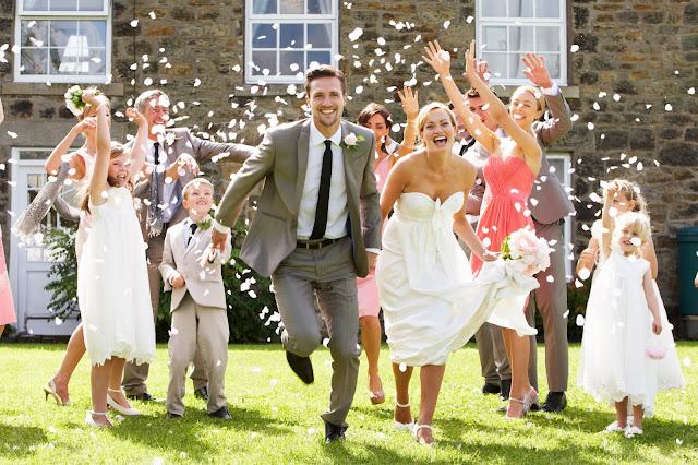 Rochester Wedding Videographer