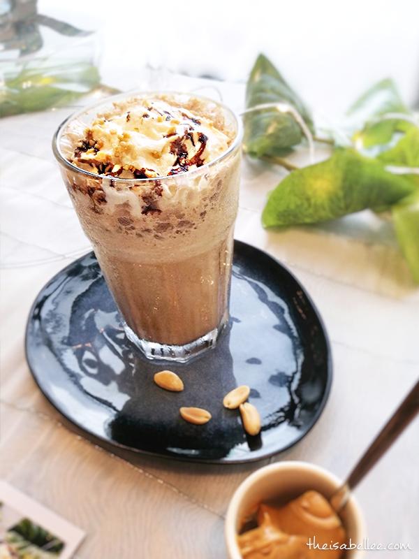Moodmojee White Chocoffee