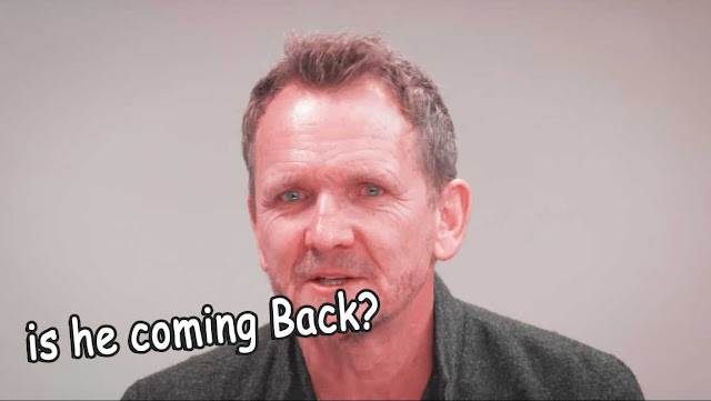 The Originals: Sebastian Roché want make an appearance on Legacies (Mikael)